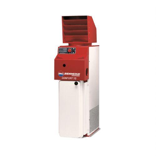 Arcotherm Vertigo 17kw 58 000 Btu Oil Fired Cabinet Space Heater